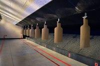 GranTrap™ Rubber Bullet Trap