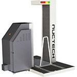 HT2100DV Body Inspection System