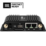 IBR600C-150M: Semi-ruggedized LTE Router with NetCloud for IoT
