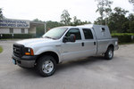 Armored 2006 Ford F-350's Available for under $40,000