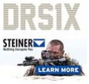 Steiner Optics DRS1X: Engineered for speed, simplicity and accuracy