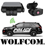 Light Bar Activation, Wireless Offload to Management System, GPS, Easy Installation