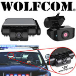 WOLFCOM Mini In-Car System. Light Bar Activation, Wireless Offload, GPS, Multi-Triggers