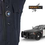 Rocket IoT: In-Car Video that Syncs with BodyWorn