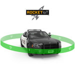 Rocket IoT: In-Car Video with Automatic Wireless Video Offload