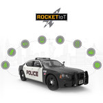 Rocket IoT: In-Car Video with Policy-Based Recording Triggers