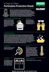 Infographic: 6 Steps to Clean Particulate-Protective Hoods