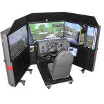 DeliverySim™ Driving Simulator