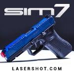 SIM7 - Inert Training Pistol