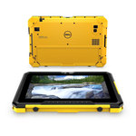 Latitude 7220EX Rugged Extreme
