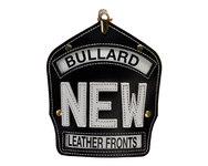 Bullard Customized Leather Fronts
