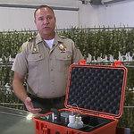 LightLab 3 LE Cannabis Analyzer