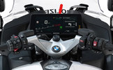 Law Enforcement Technology Leader: Sophistication meets Performance with BMW.
