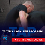 Tactical Athlete Program Certification Course