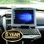 Time Tested & Proven Fixed-Mount, Mobile PC