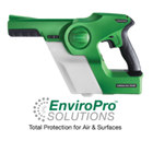 Fight back against the risk of infection with EnviroPro Solutions' cutting-edge disinfecting tools. Shop now!