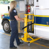 See How a ZICO Oxygen Cylinder Lift Can Reduce Workplace Injury