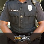 BodyWorn: Intelligent body camera with Immediate Video Upload to the Cloud
