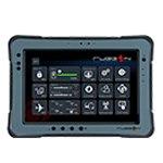 RuggON Versatile Rugged Tablet up to 23 Hours with Fingerprint Reader