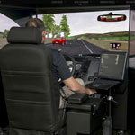 Hazard Awareness Training Simulator
