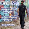 BulletSafe Bulletproof Vests - Level IIIA Vests for $299 With Free Priority Shipping - Use Coupon Code: Police1