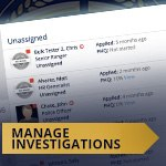 Guardian Background Investigation Platform