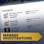 Guardian Background Investigation Platform
