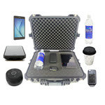 Wi-Fi Undercover Surveillance Camera Kit