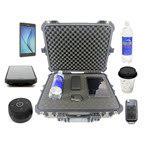 Wi-Fi Undercover Surveillance Camera Kit