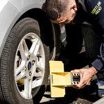 Vehicle Immobilization SmartBoots™