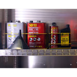 Contain the Mess with ZICO Premix Container Holders