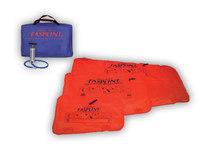 FASPLINT Semi-Disposable Vacuum Splints