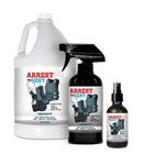 Midnight Bundle Odor Eliminating Set, Includes 1 Gallon, 1 - 16 oz Spray and 1- To-Go Size 4 oz Spray