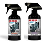 Twin Pack of Odor Eliminating Spray, Include 1 - 16 oz Stressless Spray and 1- 16 oz Daybreak Spray