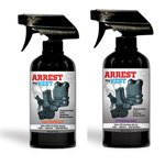 Twin Pack of Odor Eliminating Spray, Include 1 - 16 oz Stressless Spray and 1- 16 oz Daybreak Spray