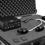 QT400 Tactical Camera Kit for Law Enforcement