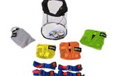 Quantum Ambulance Child Restraints (ACR)