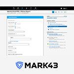 Mark43 RMS Essentials