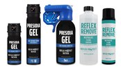 Free T&E Kit of New Innovative Less Lethal Spray + Decon