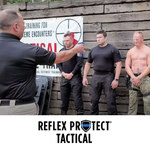 Reflex Protect® LE Training through Tactical Defense Training (TDT)