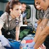50% Discount off Grant Writing Services for CPR Programs