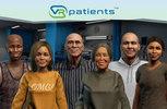 在这里注册,免费试用一个月的vr患者