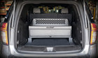Request a Quote for an SUV Weapon Locker 2.0 from Estes AWS