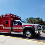 High-Risk Infection Control Ambulances