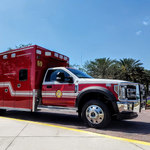 High-Risk Infection Control Ambulances