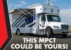 MPCT FOR SALE – AVAILABLE NOW!