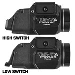 TLR-7®A – Gun Light With Rear Switch Options