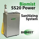 Save Up to $800 on Biomist Sanitizing Systems