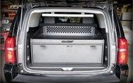 SUV Large Storage Box