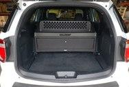 SUV Rapid Access Weapon Locker 2.0